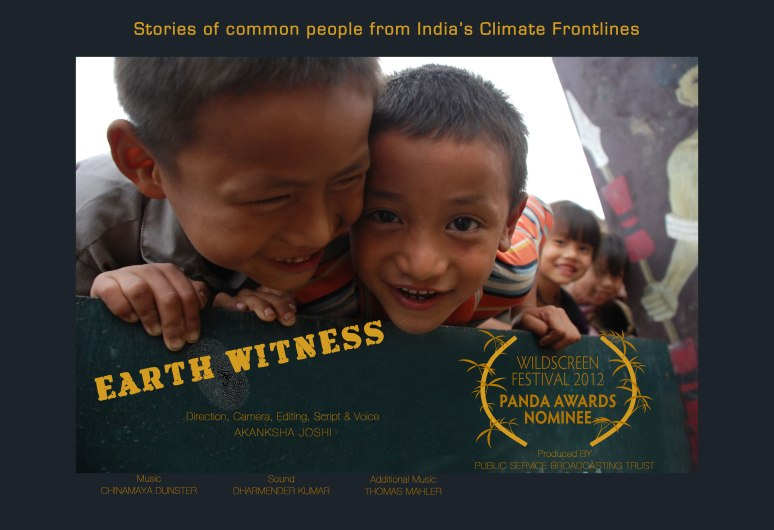 a film by AKANKSHA JOSHI produced by PUBLIC SERVICE BROADCASTING TRUST